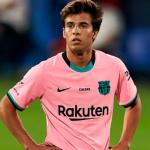 """¿Cómo no es Riqui Puig imprescindible en este FC Barcelona? """"Foto: Goal.com"""""""