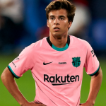 """Los inesperados planes del FC Barcelona con Riqui Puig """"Foto: Sport"""""""
