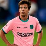 """¿Debería Riqui Puig salir cedido del FC Barcelona? """"Foto: Mundo Deportivo"""""""