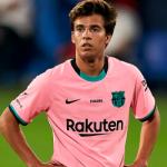 """Fichajes Barcelona: Los 3 equipos que podrían acabar con la desesperación de Riqui Puig """"Foto: Sport"""""""