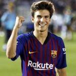 Riqui Puig ya tiene un pretendiente para salir del Barça / fcbarcelona.es