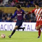 Riqui Puig, en el punto de mira en Japón / FC Barcelona