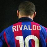 Rivaldo aconseja al Barça fichar a Willian José / Youtube.com