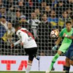 Máxima rivalidad en el cládico argentino