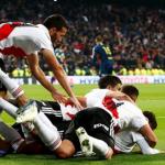 """Los jugadores de River Plate que podrían dar el salto a Europa """"Foto: Europa Press"""""""