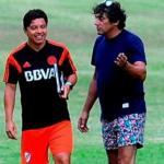 Gallardo le pide a la directiva el fichaje de un ex jugador de Boca Juniors