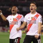 "River Plate: la perfecta simbiosis entre talento y esfuerzo ""Foto: La Vanguardia"""
