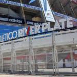 Accesos al Estadio Monumental. / sinmordaza.com
