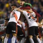 """Se acerca a River Plate un delantero top europeo """"Foto: Ecuagol"""""""
