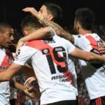 """River Plate ya tiene atado al recambio de Nacho Fernández """"Foto: Olé"""""""