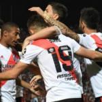 """El portero que se ofreció para fichar por River Plate """"Foto: Olé"""""""