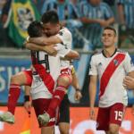 """Se ofreció para regresar a River Plate un crack del continente """"Foto: TN.com"""""""