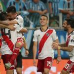 """Una pieza clave de River Plate pide salir a gritos """"Foto: TyC Sports"""""""