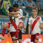 """Las altas pretensiones de River Plate retrasan una venta importante """"Foto: Olé"""""""