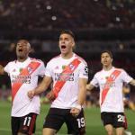 River Plate a un paso de cerrar el fichaje del año en Sudamérica