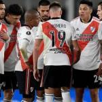 Los 3 jugadores que están por salir de River Plate después de perder en la Libertadores