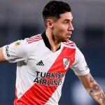 River Plate encuentra al reemplazante de Gonzalo Montiel