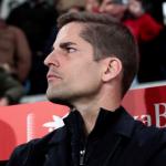 """. """"OFICIAL: Robert Moreno, nuevo entrenador del Mónaco. Foto: EFE"""""""
