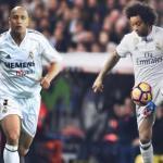Roberto Carlos o  Marcelo, ¿quién es mejor? | FOTO: AGENCIAS