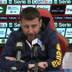 Roberto D'Aversa, entrenador del Parma. Foto: Youtube.com