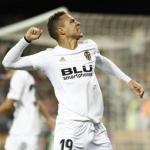 El Atlético de Madrid se olvida de Rodrigo | Foto: AS