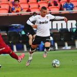 Rodrigo Moreno entra en la agenda del Leeds de Bielsa | FOTO: VALENCIA