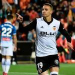 Rodrigo Moreno se cuela en el radar del Atlético / Twitter