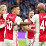 """El Ajax solicita la cesión de uno de los cracks del Real Madrid """"Foto: Mundo Deportivo"""""""