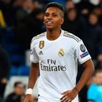 """Rodrygo Goes, el delantero más efectivo de la Champions League """"Foto: Marca"""""""