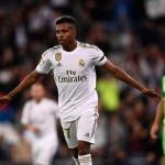 El futuro inmediato de Rodrygo, una incógnita con Zinedine Zidane
