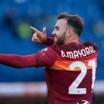 La Roma no activa la opción de compra por Borja Mayoral