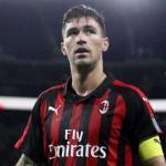 Romagnoli, en la agenda del Barça