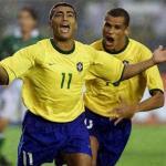 Los 5 mejores brasileños que vistieron la camiseta del Barça / Jotdown.com
