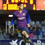 Ronald Araújo se gana la renovación con el Barcelona / Depor.com