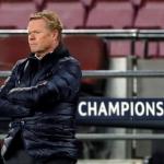 """Los 5 entrenadores que podrían suplir a Ronald Koeman en el FC Barcelona """"Foto: Sport"""""""