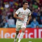"""Ronald Koeman se """"enamora"""" de Eric García en la Eurocopa"""