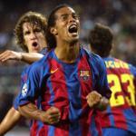 Ronaldinho llega a los 40 en el peor momento de su vida.