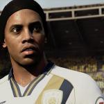 Ronaldinho podría ser eliminado de FIFA 20