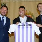 El Valladolid quiere fichar dos descartes de Julen Lopetegui / LaLiga