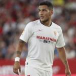 """Intercambio posible entre Sevilla y Olympique de Marsella """"Foto: AS"""""""