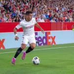 El Sevilla perderá dinero con Rony Lopes / Sevillafc.es