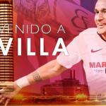 Rony Lopes es el undécimo fichaje del Sevilla / Twitter