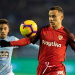 El intercambio que planea el Sevilla FC por Fernando Reges / Sevilla FC