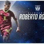 Roberto Rosales, nuevo jugador del CD Leganés / CD Leganés