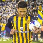 """Rosario Central sondea el fichaje de un arquero y preguntó a Boca Juniors y River Plate """"Foto: AS"""""""