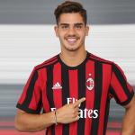 André Silva / AC Milan.