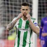 """Rubén Castro, en la élite del fútbol español """"Foto: Marca"""""""
