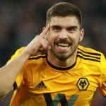 El Liverpool tiene en la mira a su nueva estrella: Rúben Neves | FOTO: WOLVERHAMPTON