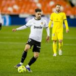 Los 3 equipos de La Liga que quieren a Rubén Sobrino