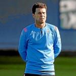 """El trabajo de Rubi en el Betis comienza a florecer """"Foto: Estadio Deportivo"""""""